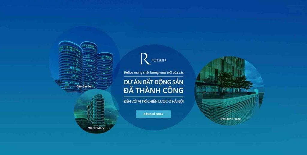 Chủ đầu tư dự án Saigon Quays là ai?
