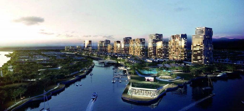 9 lý do khách hàng sẽ chọn mua nhà ở River City